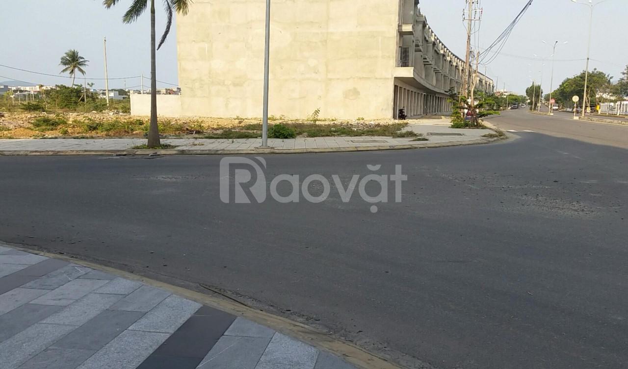 Đất nền Liên Chiểu giá rẻ, mặt tiền đường nhựa 10m5, diện tích 100m2