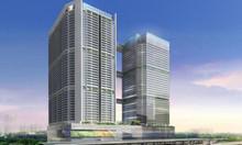 4.000m2 văn phòng hạng A ở tháp đôi 302 Cầu Giấy giá tốt