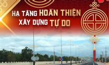 Đất nền ven biển Phú Yên đường 12m (100m2 giá 600 triệu)