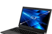 Laptop Toshiba R830 Core i5 2520M ram 4GB HDD 320gb 13.3 inch
