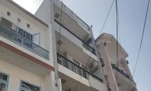 Bán nhà ngang 5m, HXH, Phường 5, Tân Bình.