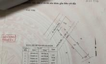 Bán đất thổ cư giá rẻ tại xã Phước Lộc, huyện Nhà Bè, có thương lượng