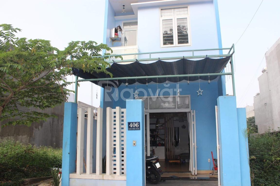 Chính chủ cho thuê nhà dài hạn, MT Kinh Dương Vương, giá rẻ, VT đẹp.