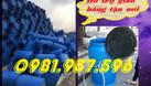 Phuy nhựa cũ, phuy giá tốt (ảnh 3)