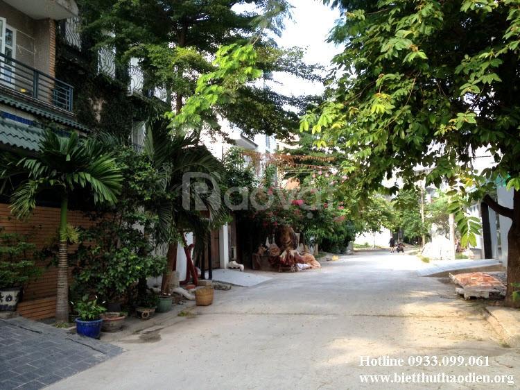 Bán gấp lô đất Tân Tạo Quận Bình Tân
