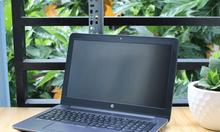 Laptop HP Zbook 15 G3 Workstation i7 6820HQ Quadro M1000M