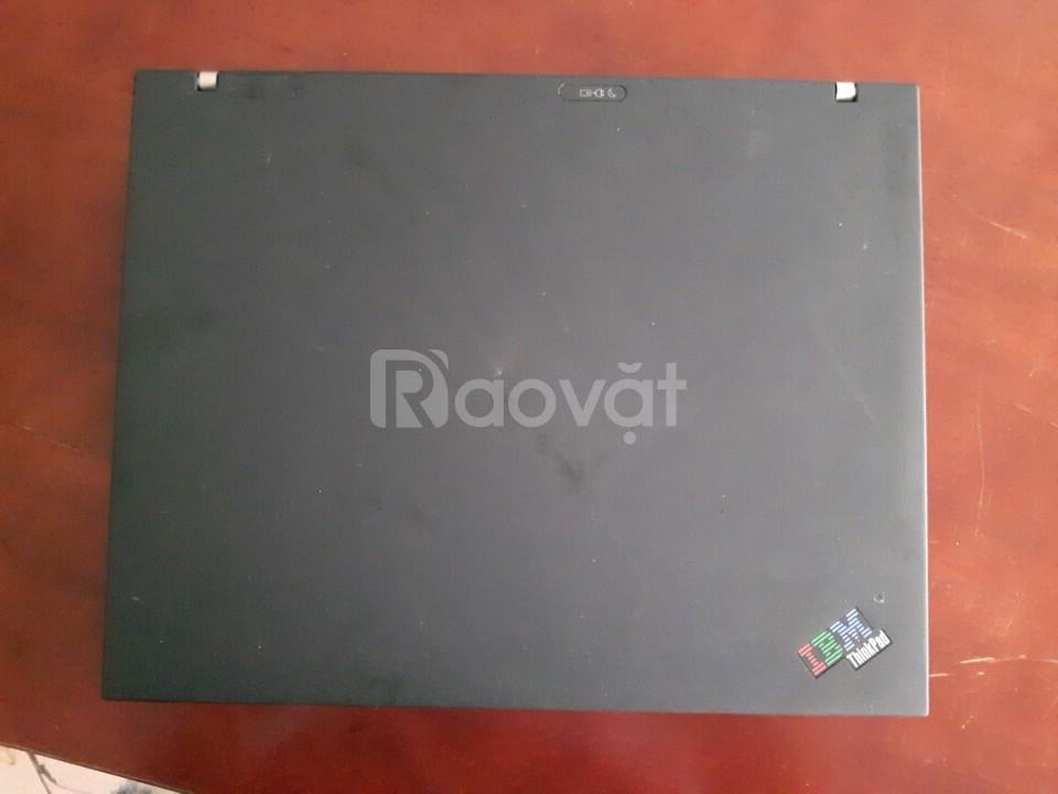 Laptop Thinkpad X60 12.1 inch nhỏ gọn - Core 2 Ram 2G ổ cứng 80G