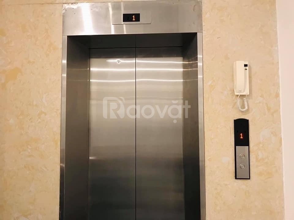 Bán nhà Văn Cao 40m2 * 7 tầng thang máy nhập khẩu kinh doanh