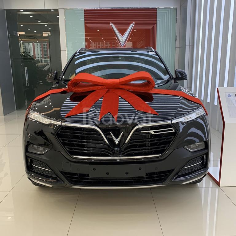 Bán xe Vinfast Lux SA2.0