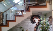 Bán căn nhà tâm huyết tự xây ngõ 250 Thiên Lôi