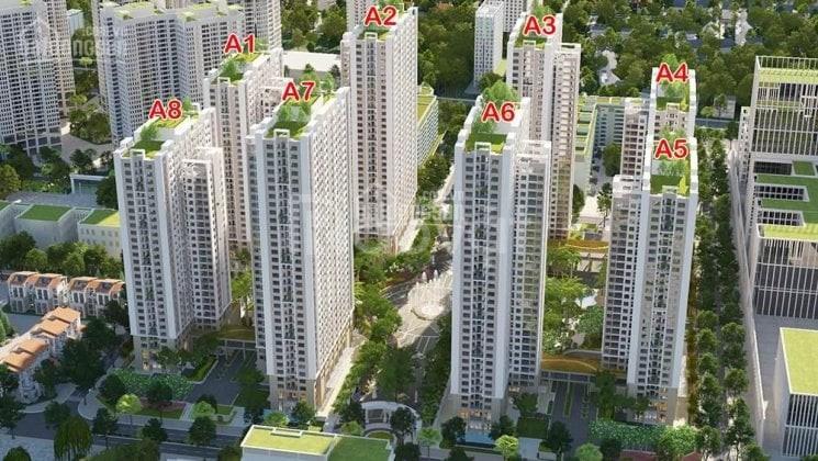 Chính chủ cần bán căn góc 81m2 tòa A3 căn 3PN Cc An Bình City.