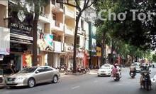Bán nhà mặt phố Huế, giáp phố cổ, vỉa hè rộng, kinh doanh