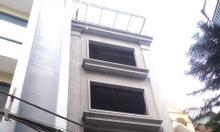 Nhà biệt thự 4T*48m2*oto vào nhà.KĐT Văn Quán Hà Đông 5,5 tỷ