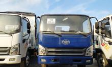 Xe tải Hyundai 8 tấn ga cơ thùng dài 6m2