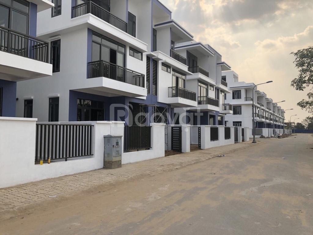 Đông Tăng Long - An Hòa, nhà phố quận 9, tp hồ chí minh
