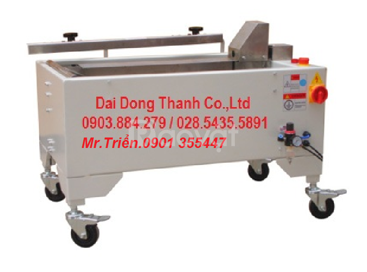 Máy gấp và dán nắp thùng carton tự động WP-5050F giá rẻ TP Hồ Chí Minh (ảnh 7)