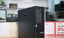 Máy trạm Lenovo ThinkStation C30 dual XEON quadro