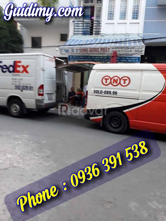 Gửi hàng đi Mỹ phí rẻ tại Đồng Nai (ảnh 7)
