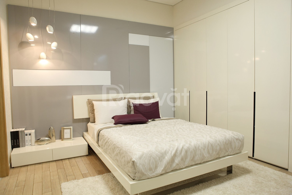 Chính chủ cần bán Tràng An complex  02 phòng ngủ+ 1 đa năng, giá rẻ