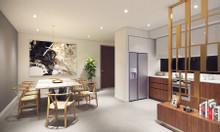 Cần cho thuê căn hộ chung cư tại Dự án Kosmo Tây Hồ 96.2m2 - 10tr/th