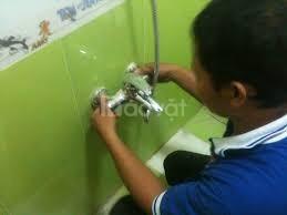 Sửa chữa điện nước tại Doãn Kế Thiện, Mai Dịch, Dương Khê
