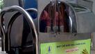 Máy ép nước mía sạch F1 450  (ảnh 2)