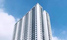 Căn 3 ngủ chung cư Thăng Long Capital Diện tích 97m2