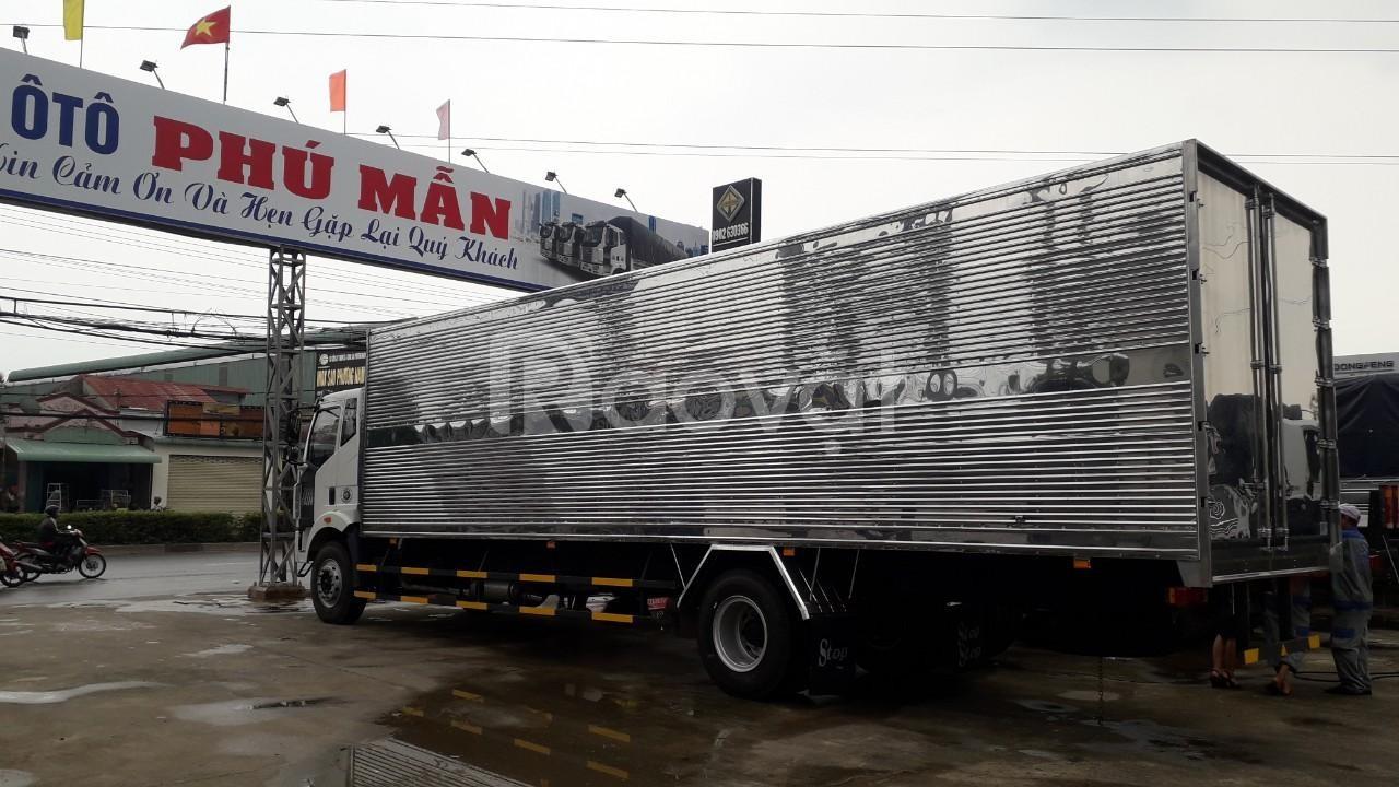 Xe tải 8 tấn - thông tin xe thị trường - xe tải tốt- xe tải faw 7t25
