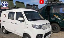 Xe tải Van dongben 5 chỗ model 2020 khuyến mại 50% phí trước bạ