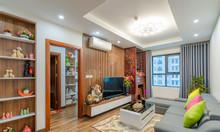 Cho thuê CHCC Goldmark City, Hồ Tùng Mậu, Bắc Từ Liêm 120m2 3PN