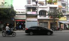 Bán nhà 2 mặt tiền Lý Thái Tổ, Q10
