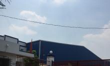 Bán đất thích hợp làm nhà xưởng, phân lô tại An Điền, TX Bến Cát