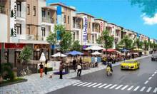 Bán 120m2 shophouse centa city đối diện bãi đỗ xe