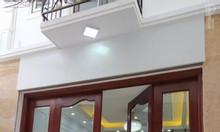 Chính chủ bán nhà 4 tầng ngõ 126 Nguyễn Đổng Chi