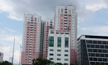 Bán căn hộ Central Garden Quận 1, DT : 85 m2, 2PN, giá 3.150 tỷ/căn