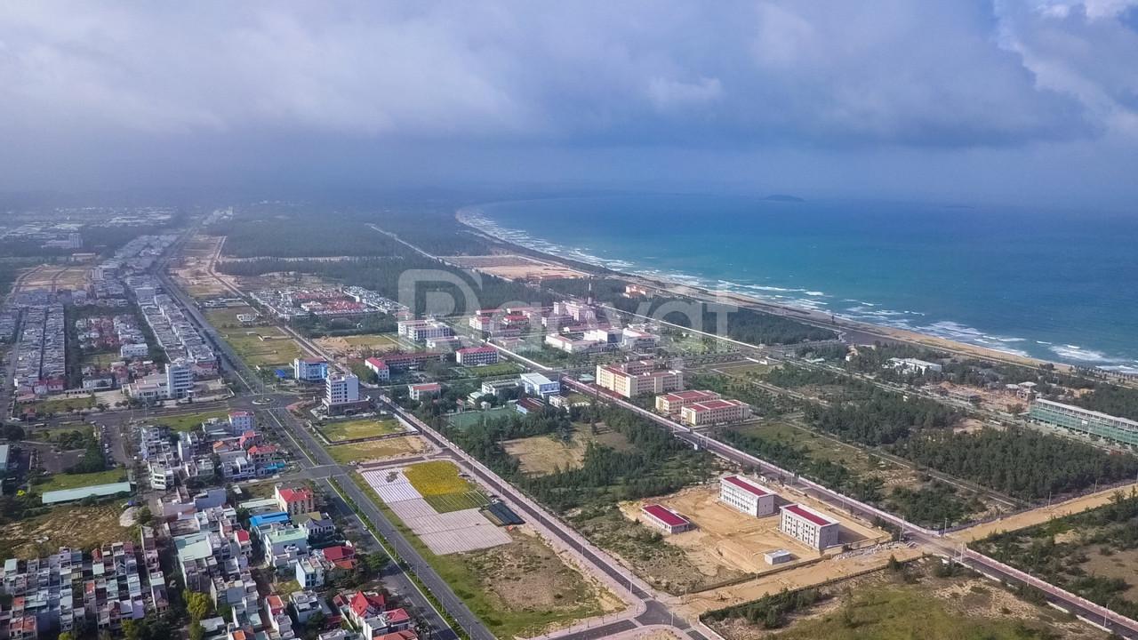 Đất biển chỉ 568Tr/100m2 có nên đầu tư