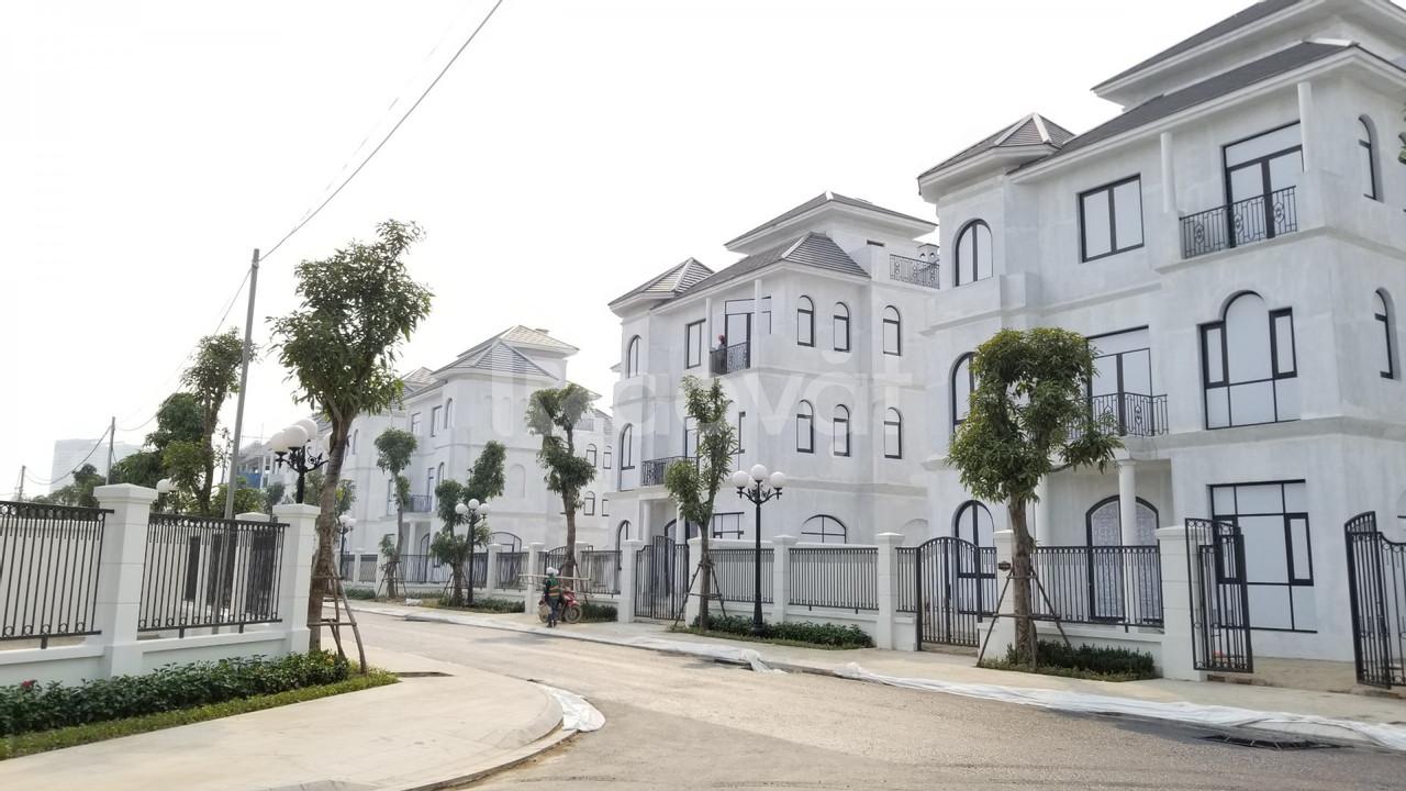 Bán Biệt thự dự án Vinhomes Tây Mỗ, Biệt thự Vinhomes Smart City
