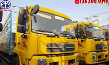 Xe tải 8 tấn Dongfeng thùng dài 9m5