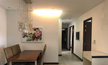 Cần bán gấp căn hộ The Everrich Quận 11, Dt :  151m2, 3PN, 3WC