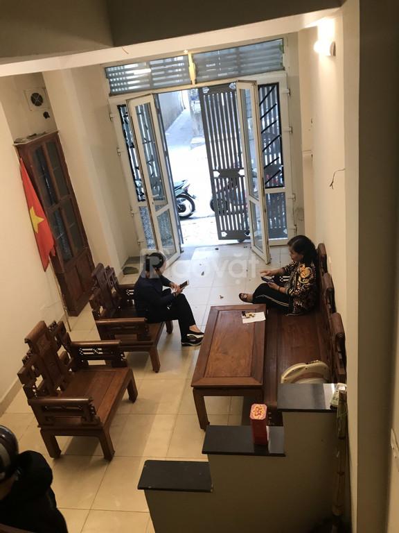Bán nhà mặt phố mới Đồng Cổ, chỉ 4.9 tỷ