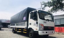 Xe tải Veam VT340S 3T5 thùng dài 6m2 động cơ ISUZU cao cấp