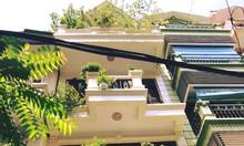 4 thoáng, 41m, sát phố, bán nhà Vĩnh Hưng quận Hoàng Mai