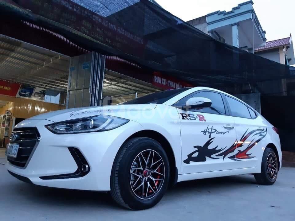 Mâm xe 15inch Thái Lan cho Hyundai Avante