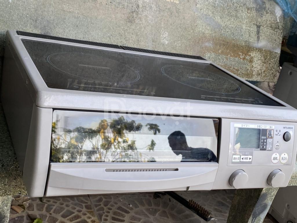 Bếp từ hồng ngoại Mitsubishi CS-H2202C (ảnh 4)