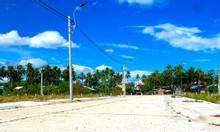 Đất nền ven biển giá tốt tại Tam Vịnh nổi tiếng Phú Yên