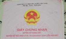 Chính chủ cần bán lô đất vị trí đẹp, giá rẻ tại Phước An, Đồng Nai.