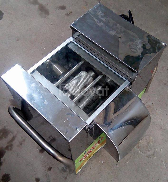 Máy ép nước mía sạch F1 450  (ảnh 3)