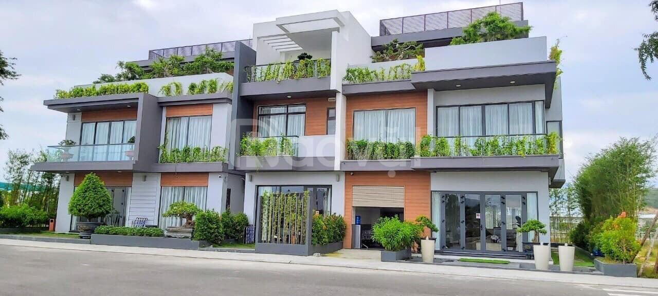 KVG The Capella- Phú Mỹ Hưng giữa lòng phố biển Nha Trang