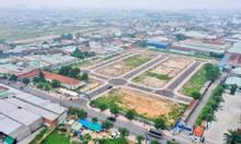 Đất nền sổ đỏ Tp mới Bình Dương Thuận An cơ hội đầu tư sinh lời