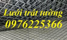 Chuyên lưới trám trát tường chống nứt, lưới tô tường giá rẻ